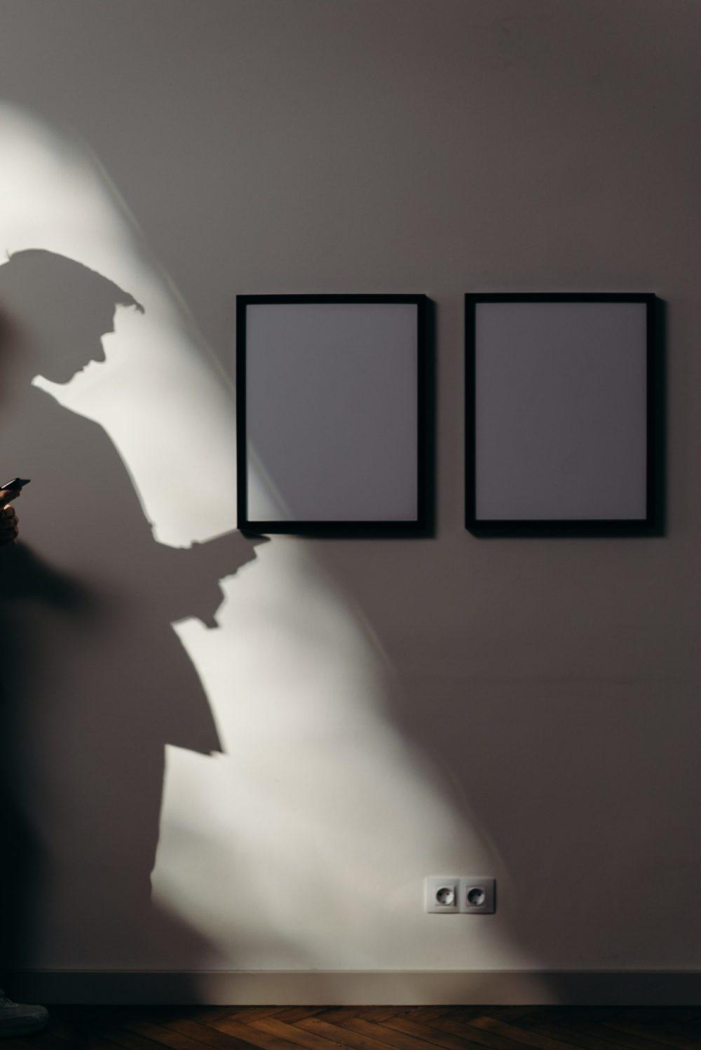 shadow making call