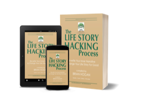 Life Hacking Story Book and Ebook photo